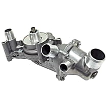 Water Pump (Complete) w/Housing and Thermostat - Replaces OE Number 079-121-012 B