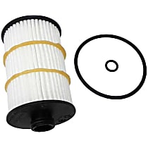 079-198-405 D Oil Filter Kit - Replaces OE Number 079-198-405 D
