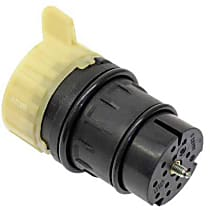 GenuineXL 09 4313 40 Automatic Transmission Wiring Connector - Direct Fit
