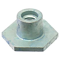Air Cleaner Mounting Nut - Replaces OE Number 102-094-00-72
