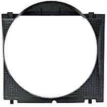 107-505-09-55 Fan Shroud - Replaces OE Number 107-505-09-55