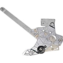 109-720-11-46 Window Regulator without Motor (Electric) - Replaces OE Number 109-720-11-46