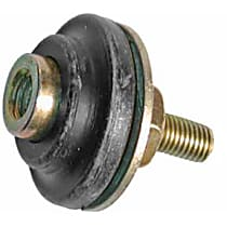 11-12-1-738-608 Valve Cover Cap Nut with Seal and Washer (6 mm) - Replaces OE Number 11-12-1-738-608