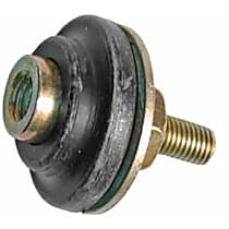 Valve Cover Cap Nut with Seal and Washer (6 mm) - Replaces OE Number 11-12-1-738-608