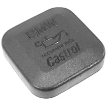 GenuineXL 11-12-7-509-328 Engine Oil Filler Cap - Replaces OE Number 11-12-7-509-328