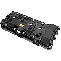 11-12-7-522-159 Valve Cover (Cylinders 5-8) - Replaces OE Number 11-12-7-522-159