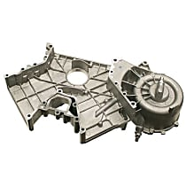 GenuineXL 11-14-1-708-209 Timing Cover Chain Case Cover - Replaces OE Number 11-14-1-708-209