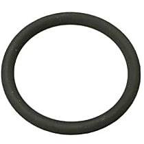 GenuineXL 11-15-7-830-966 Crankcase Vent Valve O-Ring Valve to Valve Cover (34 X 4 mm) - Replaces OE Number 11-15-7-830-966