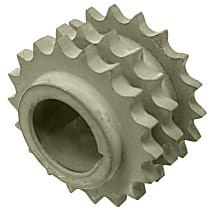 Timing Chain Sprocket Crankshaft (Double Row Chain) - Replaces OE Number 11-21-1-260-571