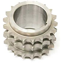 Timing Chain Sprocket Crankshaft - Replaces OE Number 11-21-1-308-467