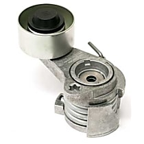 11-28-7-627-052 Drive Belt Tensioner with Pulley for Alternator, A/C, Power Steering - Replaces OE Number 11-28-7-627-052