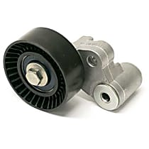 11-28-7-838-194 Adjusting Pulley with Lever for Water Pump, Alternator Belt - Replaces OE Number 11-28-7-838-194