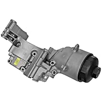 11-42-1-740-001 Oil Filter Housing - Replaces OE Number 11-42-1-740-001