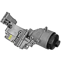 GenuineXL 11-42-1-740-001 Oil Filter Housing - Replaces OE Number 11-42-1-740-001