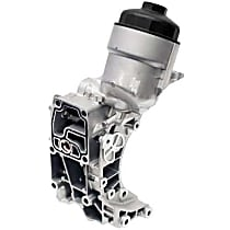 GenuineXL 11-42-7-519-708 Oil Filter Housing - Replaces OE Number 11-42-7-519-708