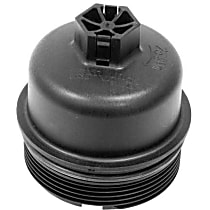 11-42-7-557-011 Cover Cap with O-Ring for Oil Filter Housing - Replaces OE Number 11-42-7-557-011