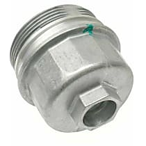 11-42-7-563-763 Cover Cap for Oil Filter Housing - Replaces OE Number 11-42-7-563-763