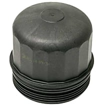 11-42-7-615-389 Cover Cap for Oil Filter Housing - Replaces OE Number 11-42-7-615-389