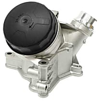 11-42-8-642-283 Oil Filter Housing - Replaces OE Number 11-42-8-642-283