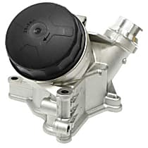Oil Filter Housing - Replaces OE Number 11-42-8-642-283