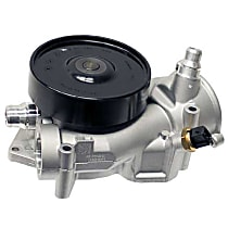 11-51-7-548-263 Water Pump with Gasket and O-Ring - Replaces OE Number 11-51-7-548-263