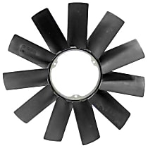 11-52-1-712-110 Fan Blade (450 mm) (11 Blade) - Replaces OE Number 11-52-1-712-110