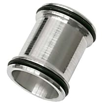 GenuineXL 11-53-1-406-697 Water Pipe (Return) Pipe to Thermostat Housing - Replaces OE Number 11-53-1-406-697