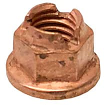 GenuineXL 11-62-7-576-992 Exhaust Nut for Exhaust Manifold to Cylinder Head - Replaces OE Number 11-62-7-576-992