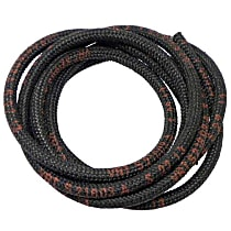 Vacuum Hose 3.5 X 7.5 mm (Outside Cloth Braided) - Replaces OE Number 11-65-7-803-732