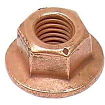 GenuineXL 11-72-1-437-202 Exhaust Nut - Direct Fit