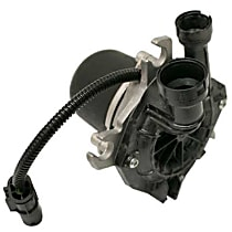 GenuineXL 11-72-7-557-903 Secondary Air Injection Pump - Replaces OE Number 11-72-7-557-903