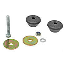 123-586-06-24 Engine Shock Mounting Kit - Replaces OE Number 123-586-06-24