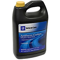 Saab Coolant / Antifreeze (1 Gallon) - Replaces OE Number 12-378-560