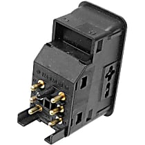 Sunroof Switch - Replaces OE Number 124-820-68-10