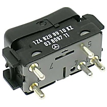 124-820-89-10 Window Switch - Replaces OE Number 124-820-89-10
