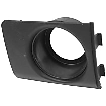 Steering Lock Cover (Plastic Escutcheon) - Replaces OE Number 126-680-00-65