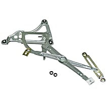 126-720-13-46 Window Regulator without Motor (Electric) - Replaces OE Number 126-720-13-46
