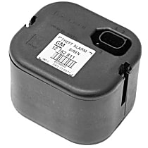 GenuineXL 12-762-811 Alarm Siren - Replaces OE Number 12-762-811