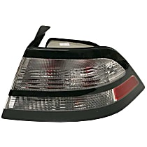 GenuineXL 12-775-609 Taillight - Replaces OE Number 12-775-609