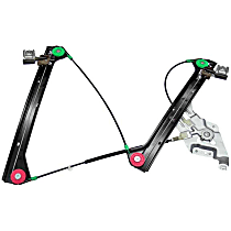 12-793-728 Window Regulator without Motor - Replaces OE Number 12-793-728