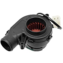 Blower Motor for Control Unit Housing (E-Box Fan) - Replaces OE Number 12-90-7-531-783