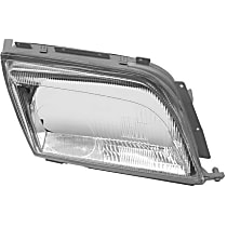 129-820-30-66 Headlight Lens - Replaces OE Number 129-820-30-66