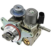13-51-7-588-879 Fuel Pump with O-Ring for High Pressure Pump on Engine - Replaces OE Number 13-51-7-588-879