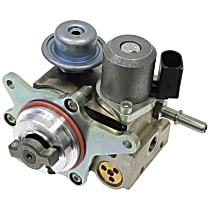 GenuineXL 13-51-7-588-879 Fuel Pump with O-Ring for High Pressure Pump on Engine - Replaces OE Number 13-51-7-588-879