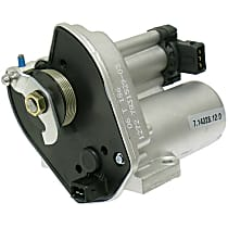 13-62-7-840-537 Throttle Actuator - Replaces OE Number 13-62-7-840-537
