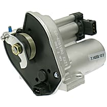 Throttle Actuator - Replaces OE Number 13-62-7-840-537