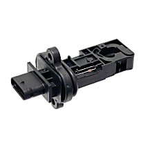 GenuineXL 13-62-8-645-877 Air Mass Sensor - Replaces OE Number 13-62-8-645-877