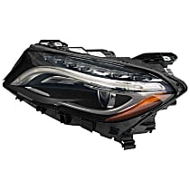 156-906-41-00 Headlight Assembly (Bi-Xenon) - Replaces OE Number 156-906-41-00
