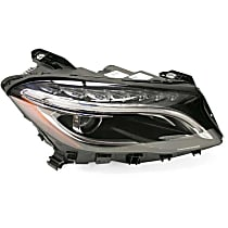 156-906-42-00 Headlight Assembly (Bi-Xenon) - Replaces OE Number 156-906-42-00