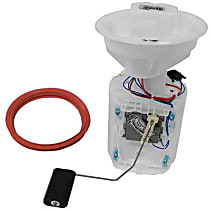 GenuineXL 16-11-2-755-083 Fuel Pump Assembly with Fuel Level Sending Unit - Replaces OE Number 16-11-2-755-083